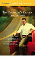 The Prodigal's Return cover