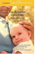 The Runaway Daughter cover